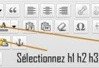 barre-texte-wordpress