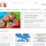 J'apprend à créer mon site internet