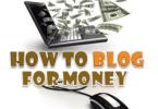 gagnez votre vie en blogant