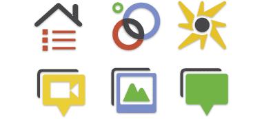 Google+ change de look