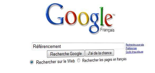 referencement-google