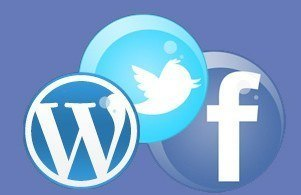 facebook-twitter-google-wordpress