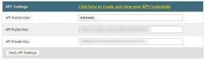 verifier-API