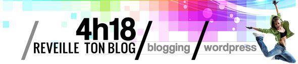4h18 ça réveille ton blog!