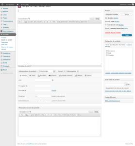 WooCommerce WordPress un Ecommerce performant ajouter produit woo 278x300