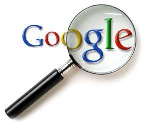 Je suis Google Dépendant et vous? google loupe