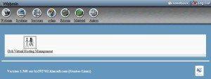 WordPress, changer de serveur Mutualisé à Dédié ovhm 300x113