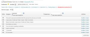Traduire son blog WordPress avec Codestyling traduire recherche sensitive 300x125