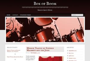 Box of Boom