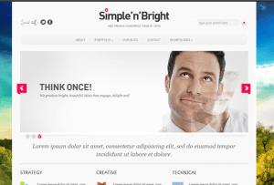 Simple 'n' Bright