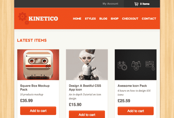 Kinetico-WordPress-Theme