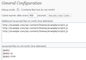 Plugins WordPress : Les Meilleurs, Gratuits & Essentiels minify 300x210