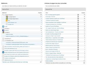 Plugin Jetpack pour WordPress statistiques jetpack 300x228
