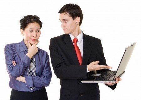 Les nouveaux experts du Web