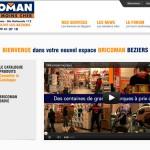 Bricoman-Villeneuve-les-Beziers