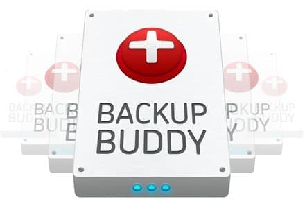 Sauvegarde WordPress avec BackUpBuddy