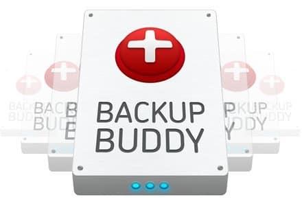 Sauvegarde WordPress avec BackUpBuddy