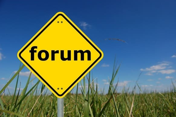 forum-blog