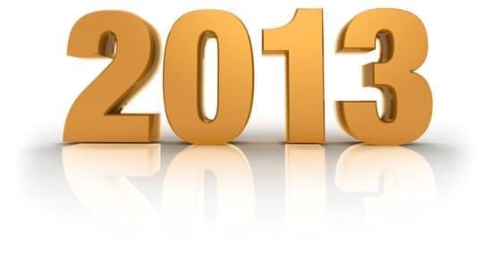 Mon Bilan 2012 pour WP Formation 2013