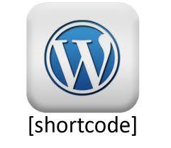 Galerie shortcodes WordPress