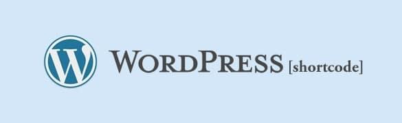 Shortcodes WordPress, simplicité & puissance