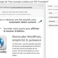 MailPoet (Wysija) Plugin Newsletter WordPress newsletters automatique Wysija2 200x200
