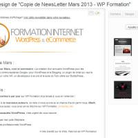 MailPoet (Wysija) Plugin Newsletter WordPress themes newsletter wysija 200x200