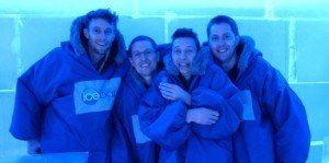 Wysija - 4 garçons dans le vent