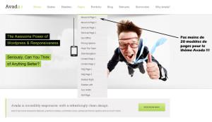 Thème WordPress Payant   Faire le bon choix! themeforest 6 300x174