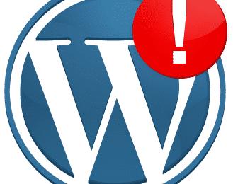 wordpress-erreurs-solutions