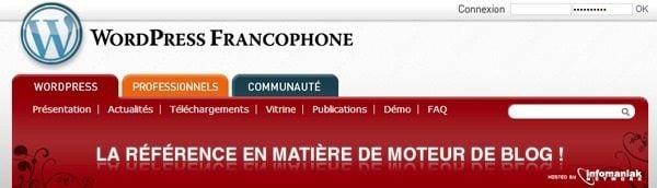 wordpress-francophone-FR