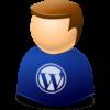 utilisateur wordpress 100x100   Rôles, droits et privilèges des utilisateurs WordPress dans wordpress