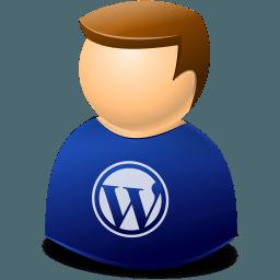 utilisateur-wordpress