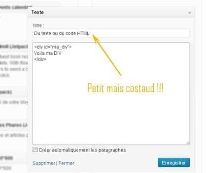 widget-texte-WordPress