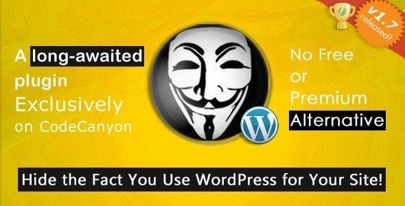 Sécuriser et protéger WordPress avec HideMyWP hydemywordpress