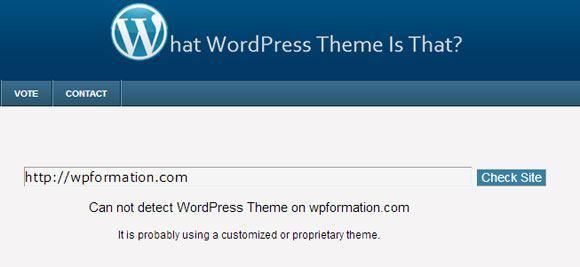 Sécuriser et protéger WordPress avec HideMyWP whatwpthemeisthat