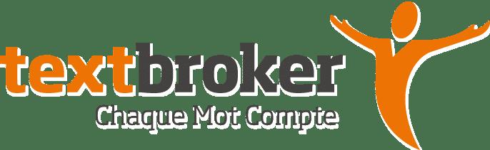 Rédaction darticles: Jai testé Textbroker Textbroker Logo