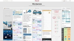 Pinterest pour les Nuls : Mode demploi pinterest wordpress 300x169