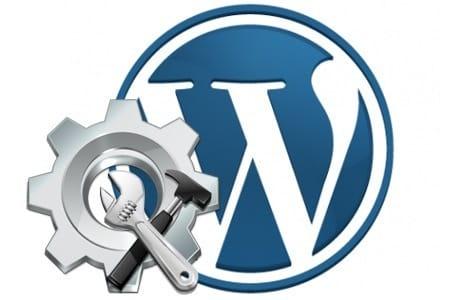 Utilisations WordPress
