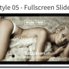 Thème WordPress Parallax à Gagner jarvis style05 100x100