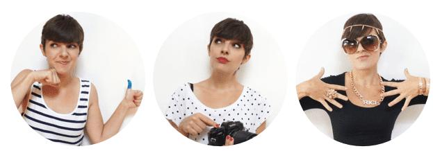Un Blog, une Fille et WordPress photos