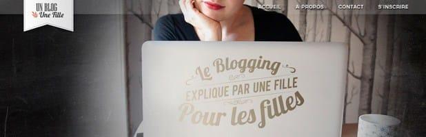Le WordPress des Blogueurs 1blog1fille
