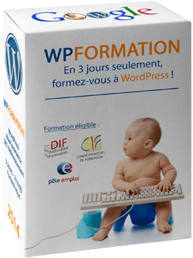 Livret complet formation WordPress