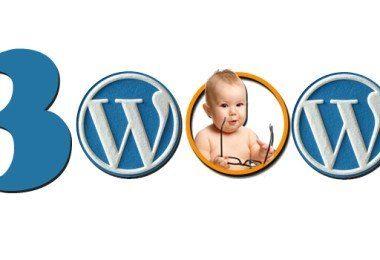 3000 commentaires WordPress