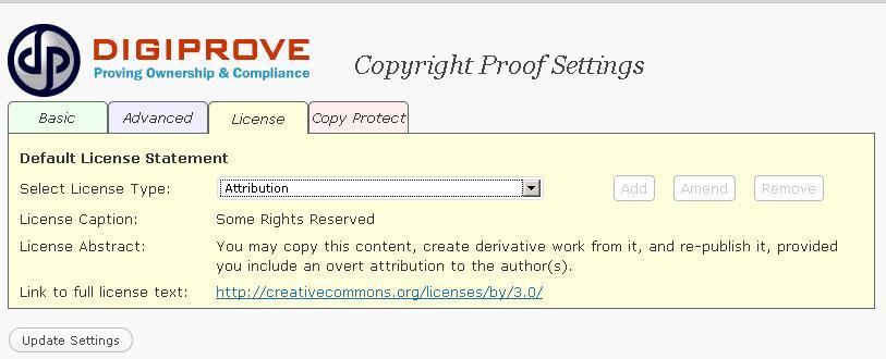 Évitez la copie et les plagieurs sous WordPress digiright