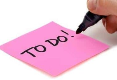 To do list wordpress