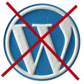 no-wordpress