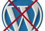 no-wordpress