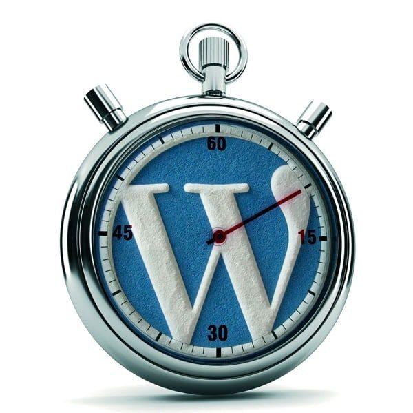 temps-wordpress