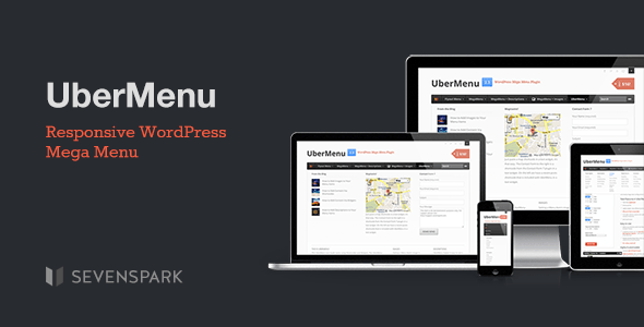 UberMenu_CodeCanyon